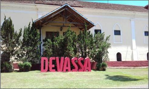 Evento Madame-Devassa