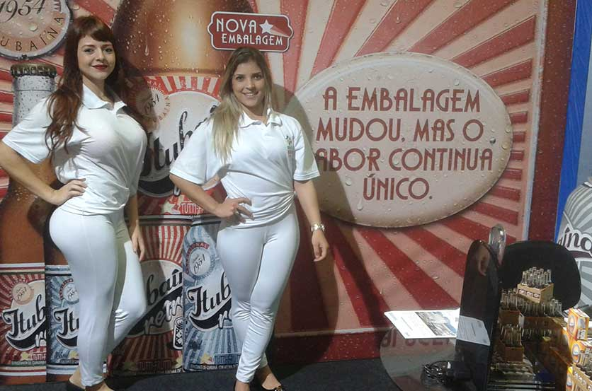 Expo Pizzaria