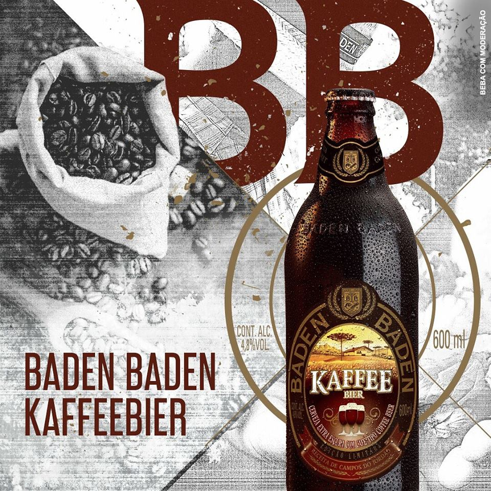 Lançamento Baden Baden Kaffee