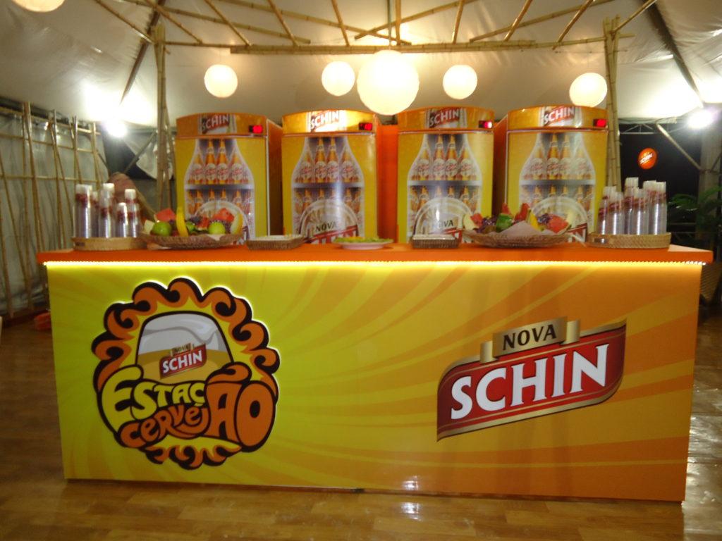 Lounge Schin - Praia Grande