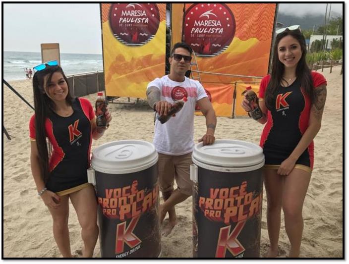 Campeonato Maresia Paulista de Surf
