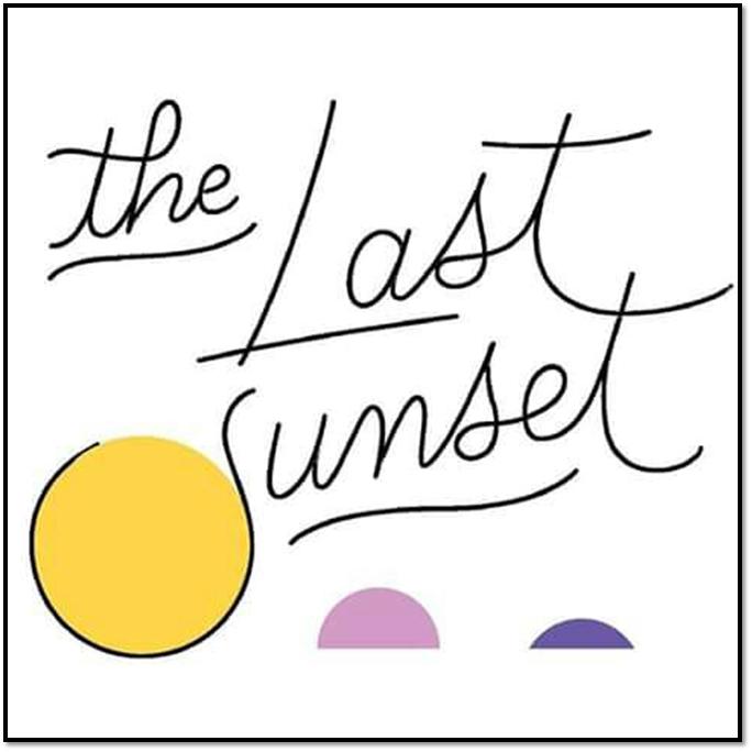 Last Sunset - 2017