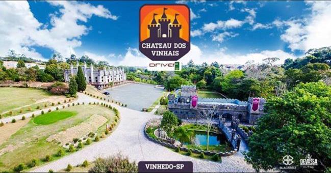Soldera - Chateau dos Vinhais