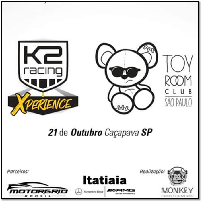 K2 Racing Xperience